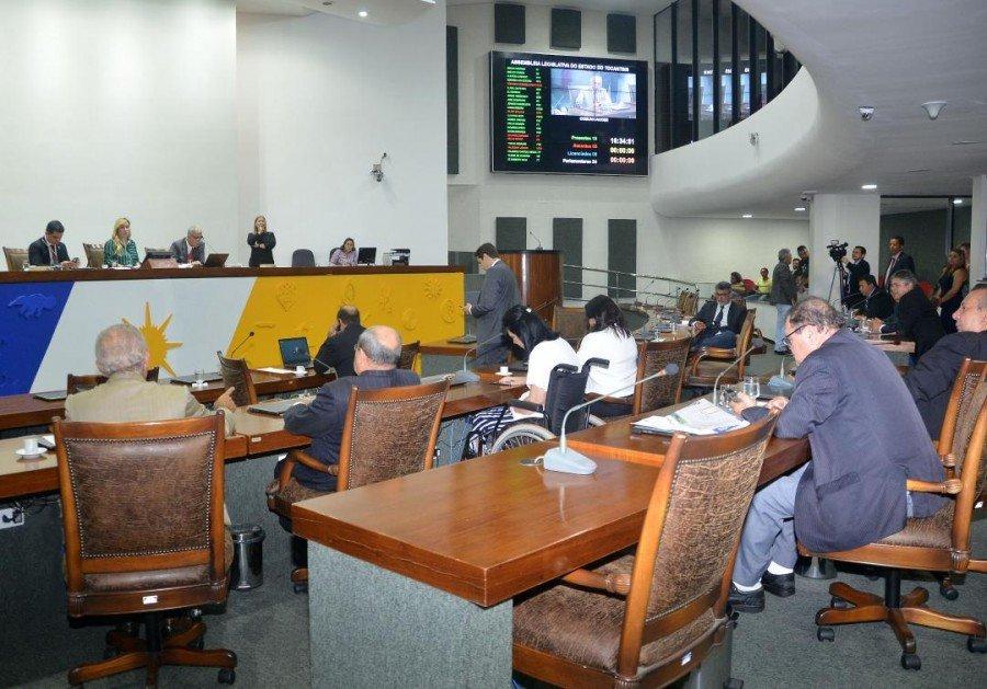 LDO também garantiu para o próximo ano a realização de forças-tarefas para o combate à criminalidade nas cidades de Araguatins, Araguaína, Palmas, Porto Nacional, Paraíso do Tocantins e Gurupi