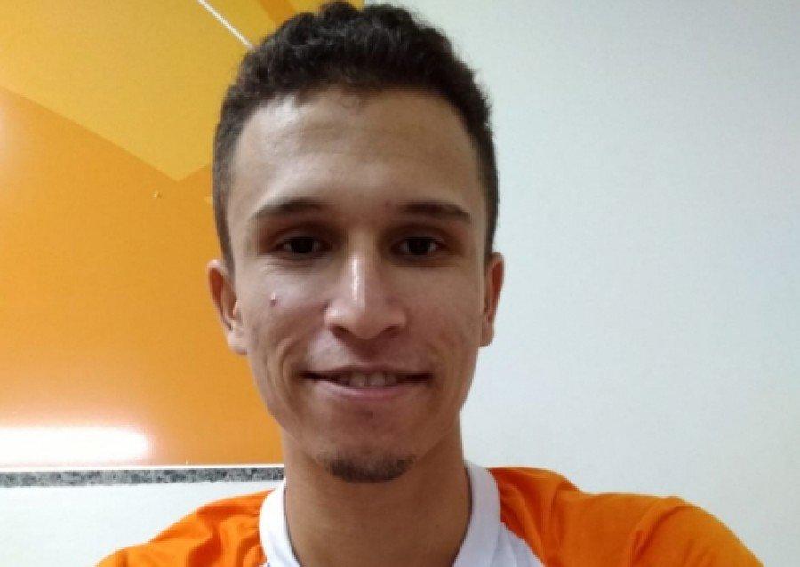 Hugo Victor Aguiar De Oliveira