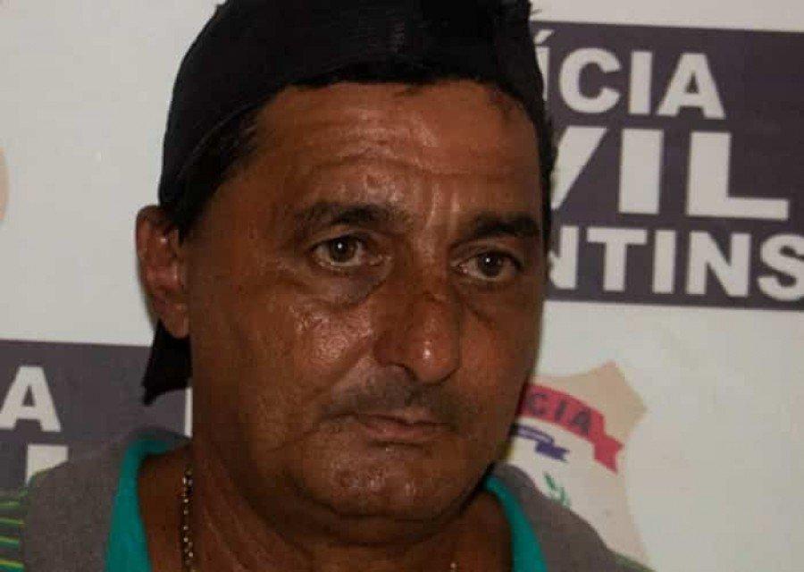 O estupro foi na casa da vítima em um povoado de Carrasco Bonito, e prisão aconteceu um mês depois do crime
