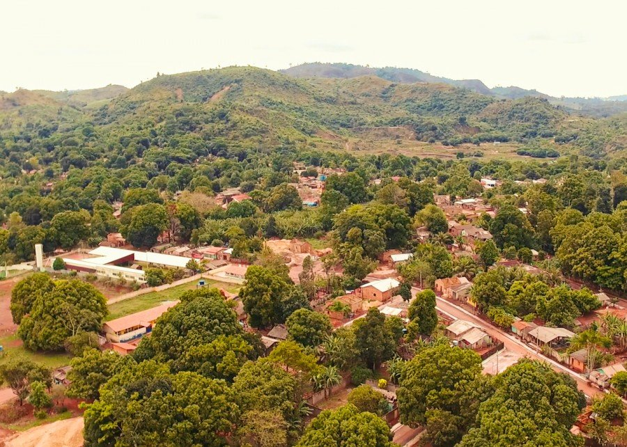 Distrito de Serra Pelada