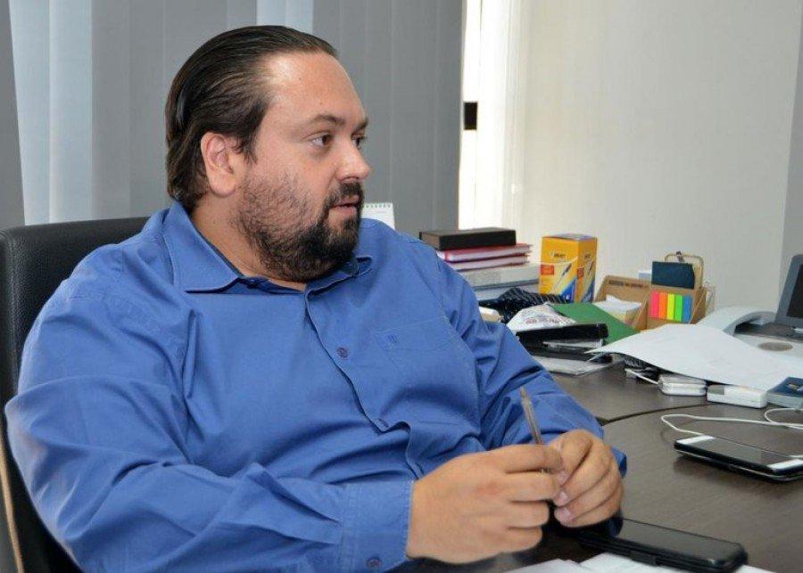 Advogado do deputado Valdemar Júnior (MDB) é proibido de se aproximar de testemunhas da Operação Catarse