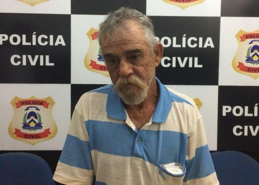 Polícia Civil do Tocantins prende pistoleiro foragido de antigo grupo de extermínio do Sul do Pará