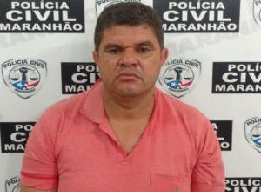 Foto: Divulgação Polícia Civil do Maranhão