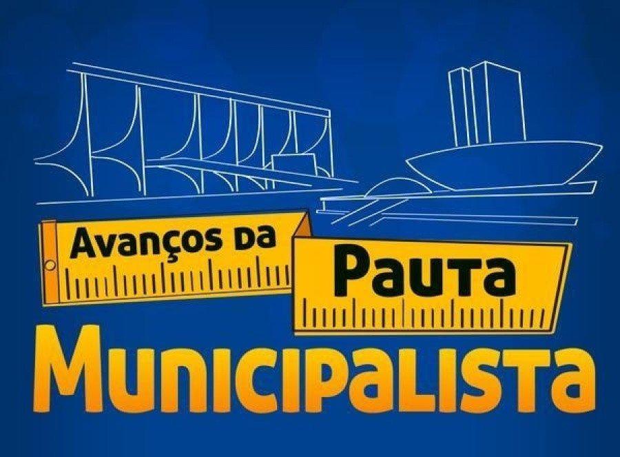 Encontro com Temer e Congressistas, além de pressão no STF são ações de mobilização municipalista em Brasília; ATM convoca prefeitos