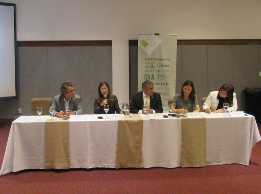 Representantes do Matopiba debatem avanços do Código Florestal em São Luís-MA