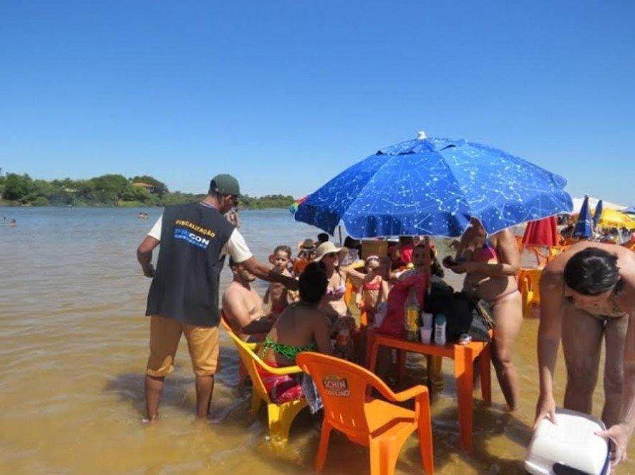 Fiscais do Procon atuarão nas cidades de Araguatins e Tocantinópolis