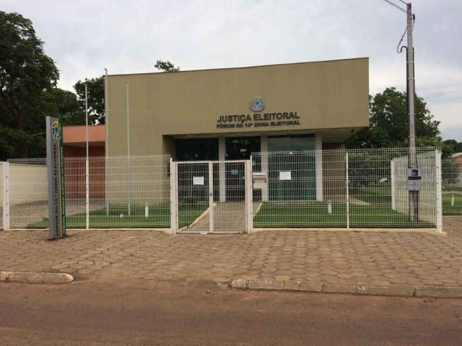 Recesso Forense: Zonas Eleitorais do Bico retoma atividades a partir do dia 8 de janeiro