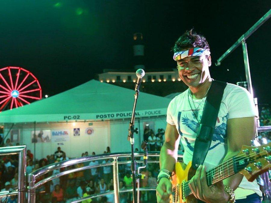 Banda Patchanka é uma das atrações do Carnaval em Araguatins (Foto: Mauro Zaniboni /Ag Haack)