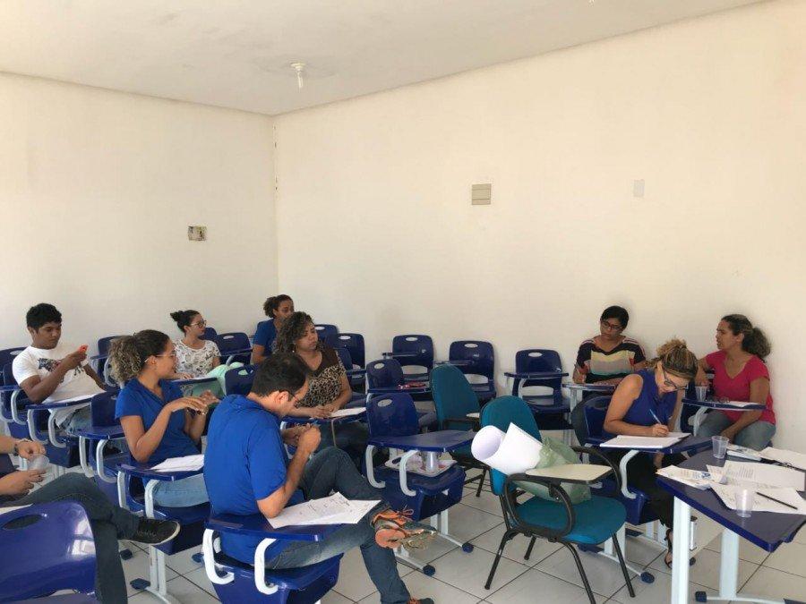 Câmpus de Augustinópolis forma comissão para tratar da construção do PDI