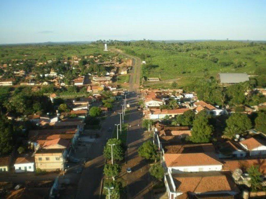 Brejo Grande do Araguaia-PA