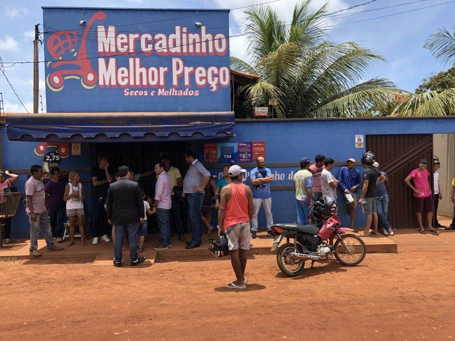 Divulgação (Foto: O Portal)