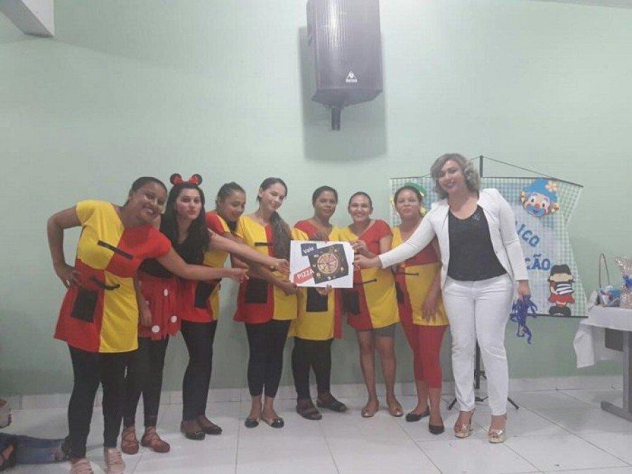 Evento aconteceu no dia 6 de abril na cidade de Araguatins e teve participação de alunos da Unitins