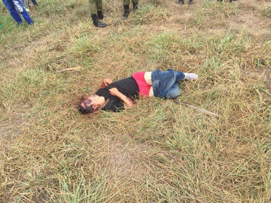 Professor foi morto a pauladas em Xinguara, no Pará
