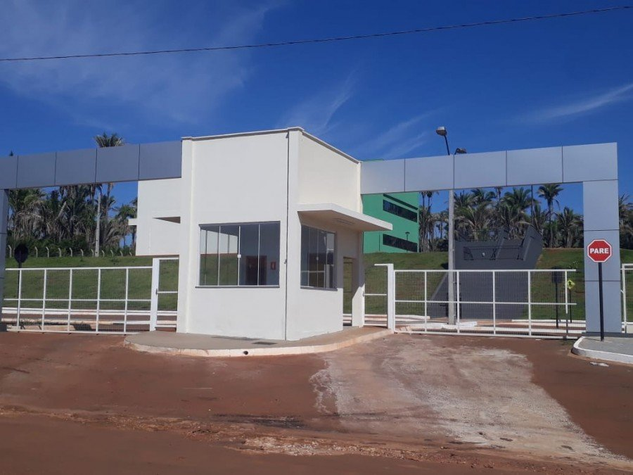 UFT Câmpus de Tocantinópolis