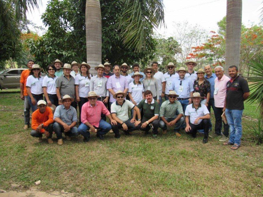 Representantes do SENAR Tocantins participaram da missão para conhecer o andamento e estratégias da ATeG no Maranhão