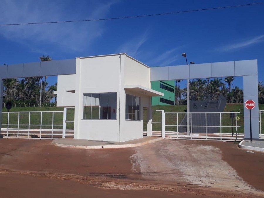 UFT de Tocantinópolis