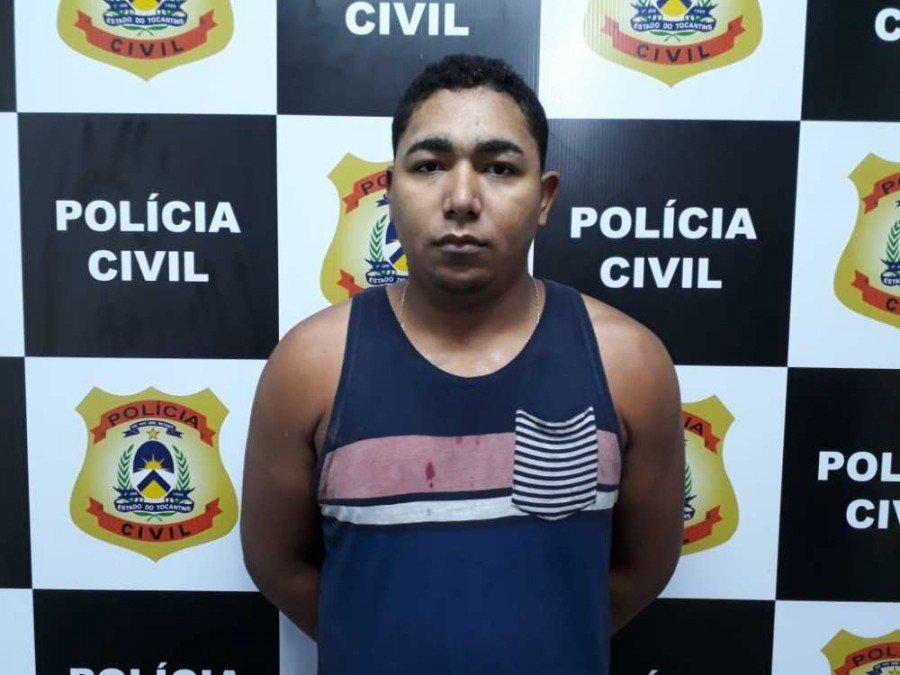 Polícia Civil prendeu 16º traficante investigado na operação Nexus, em Paraíso do Tocantins