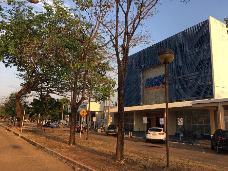 Faculdade Serra do Carmo prorroga data das inscrições para o Processo Seletivo 2019.1