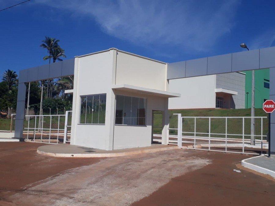 UFT Câmpus Tocantinópolis