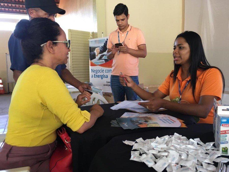 Projeto Ligados da Energisa ouvirá clientes, levará informações e serviços para três municípios do Bico do Papagaio