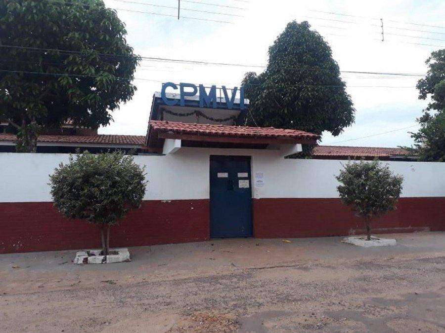 Colégio da Polícia Militar de Araguatins