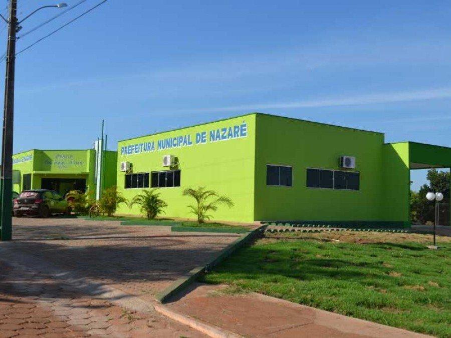 Auditorias apontaram irregularidades em Nazaré e Itaguatins, municípios que passarão por tomada de contas para apurar responsabilidades e danos