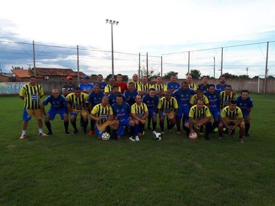Equipe juntas, 9º BPM em Araguatins e 2º BPM de Araguaína