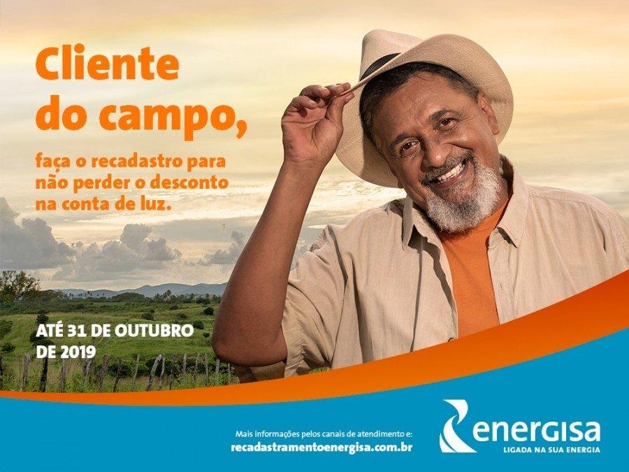 O objetivo é que seja mantido o benefício do desconto de até  90% no valor da tarifa de energia elétrica para a classe