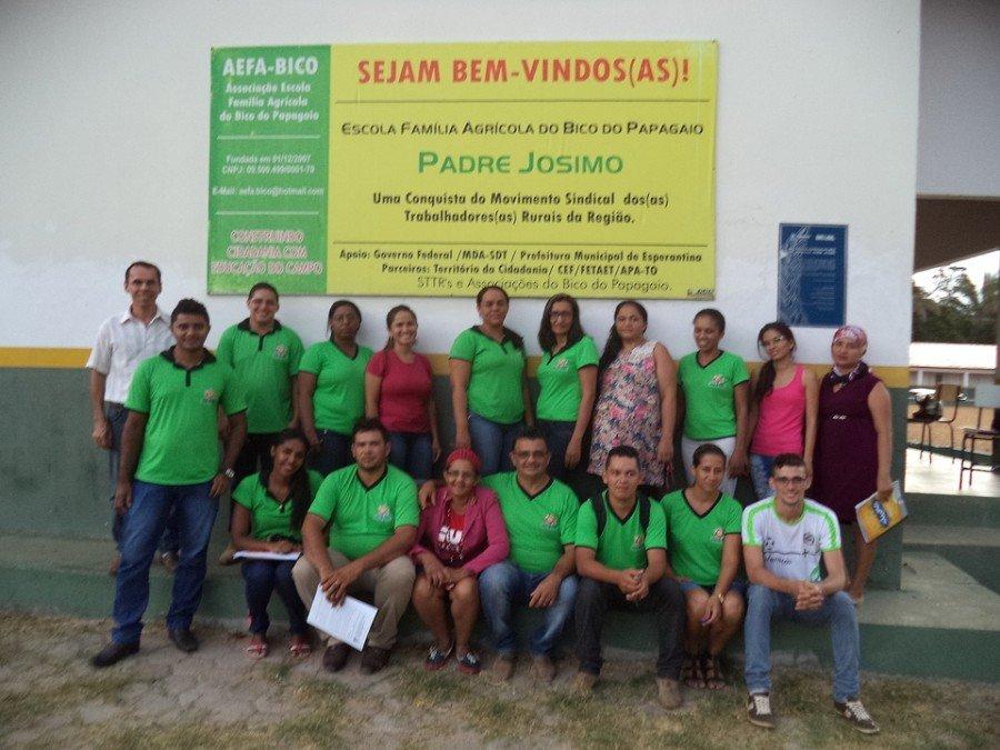Artigo de professor da UFT de Tocantinópolis é publicado na Unicamp