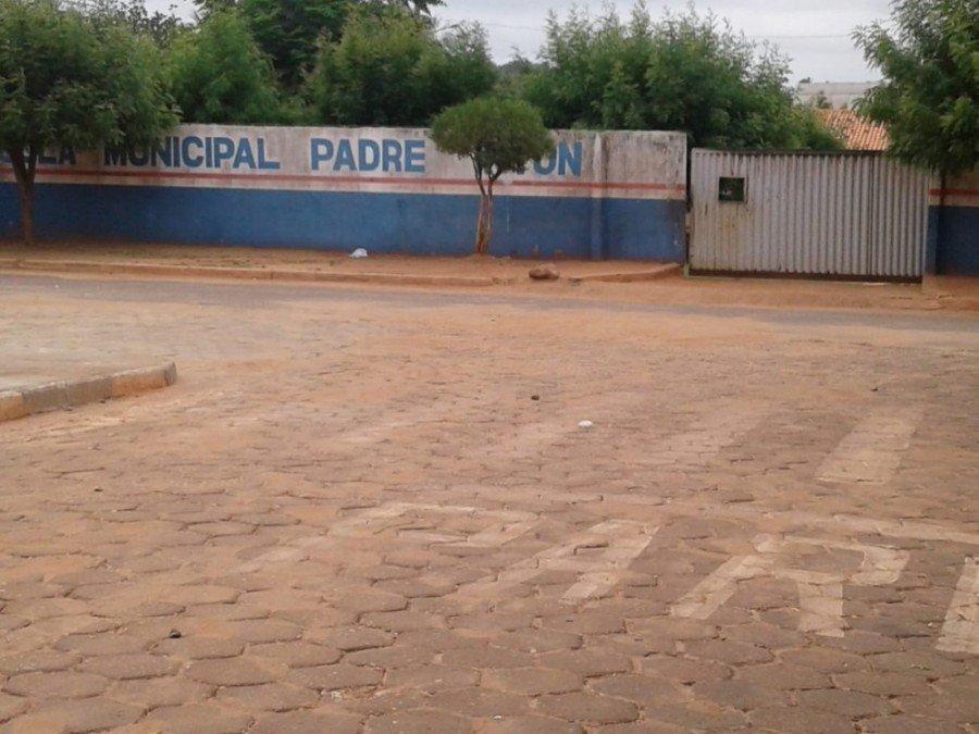 O caso aconteceu na Escola Municipal Padre Irton, em Axixá do Tocantins