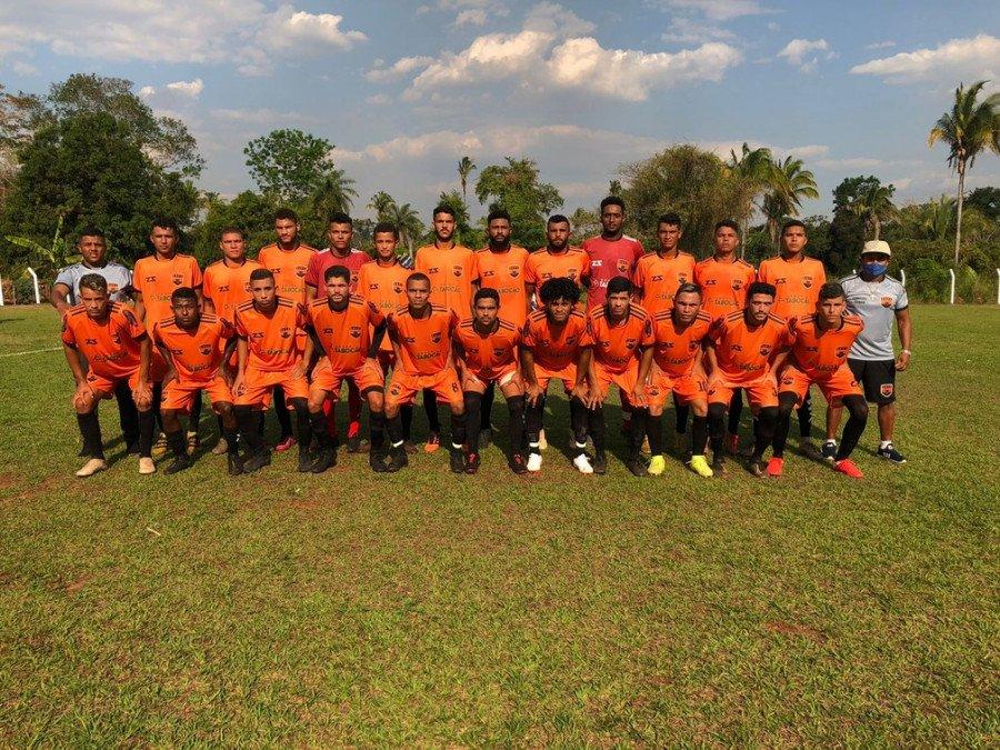 Bela Vista Futebol Clube (Foto: Divulgação)