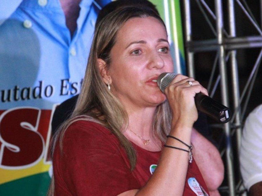 Deputada Federal, Dulce Miranda (Foto: Divulgação)