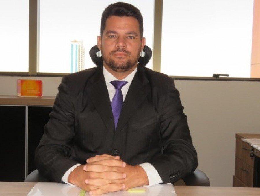Superintendente do Procon-TO, Walter Nunes Viana Junior