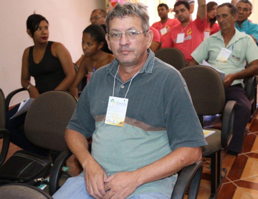 O vice-presidente do Ceas/TO, Agnaldo Leal, afirmou que a prorrogação dos prazos das conferências foi uma solicitação dos municípios