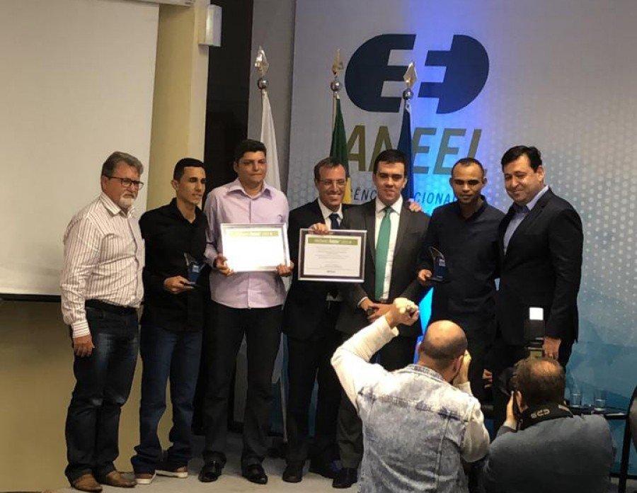 Concessionária venceu nas categorias melhor concessionária de energia da região Norte e também por ser a distribuidora que mais cresceu no País