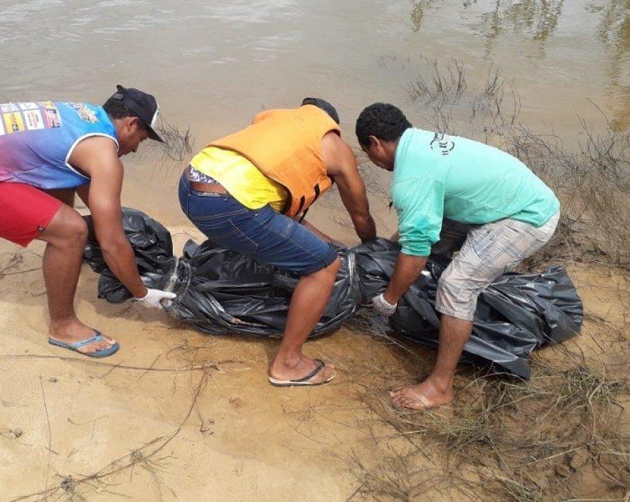 Corpo da mulher que desapareceu enquanto tomava banho com o marido no rio Araguaia foi encontrado por pescadores