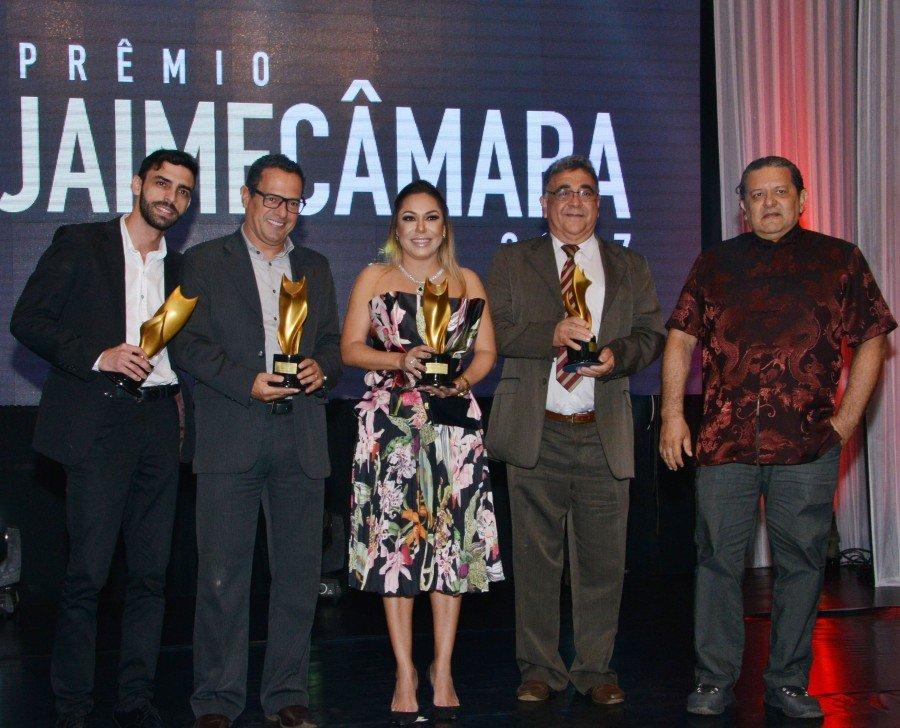 Novo Jeito foi a campanha premiada (Foto: Silvio Santos)