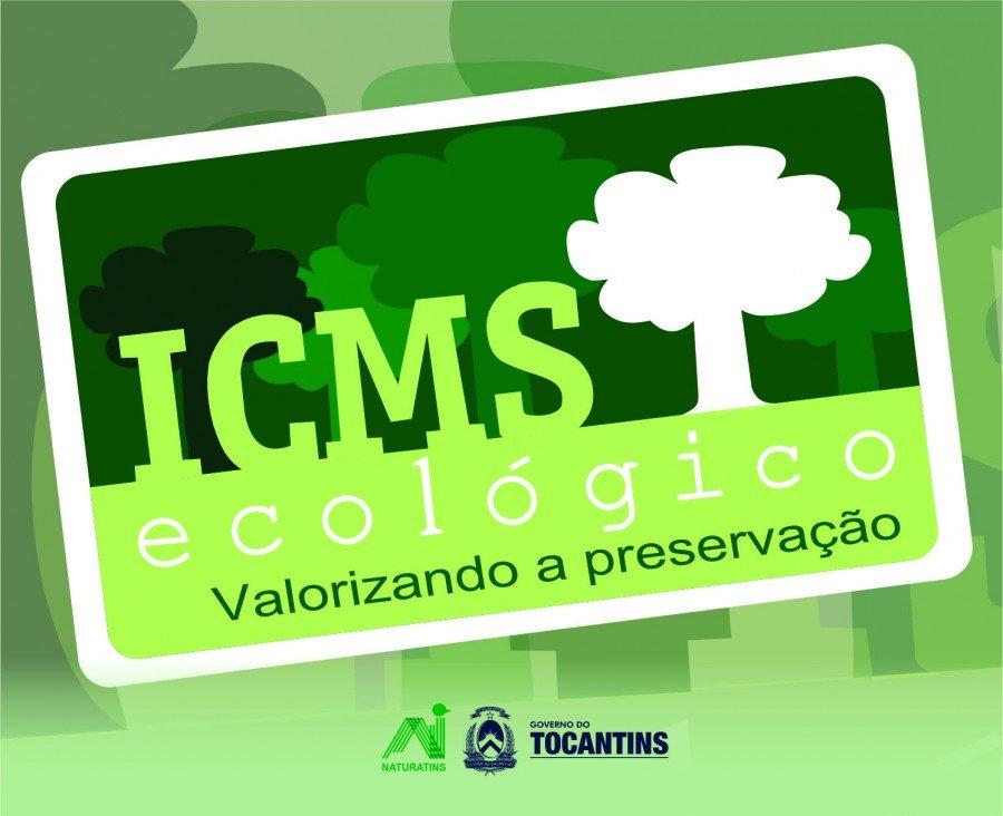 Divulgação ICMS Ecológico (Foto: Naturatins)