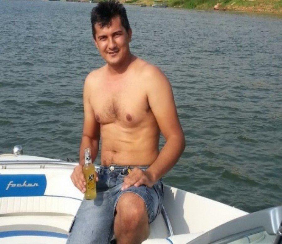 Eletro voltou à prisão nesta quarta-feira por descumprimento das condições de sua soltura