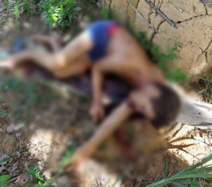 Wemerson foi assassinado covardemente com mais de 20 facadas