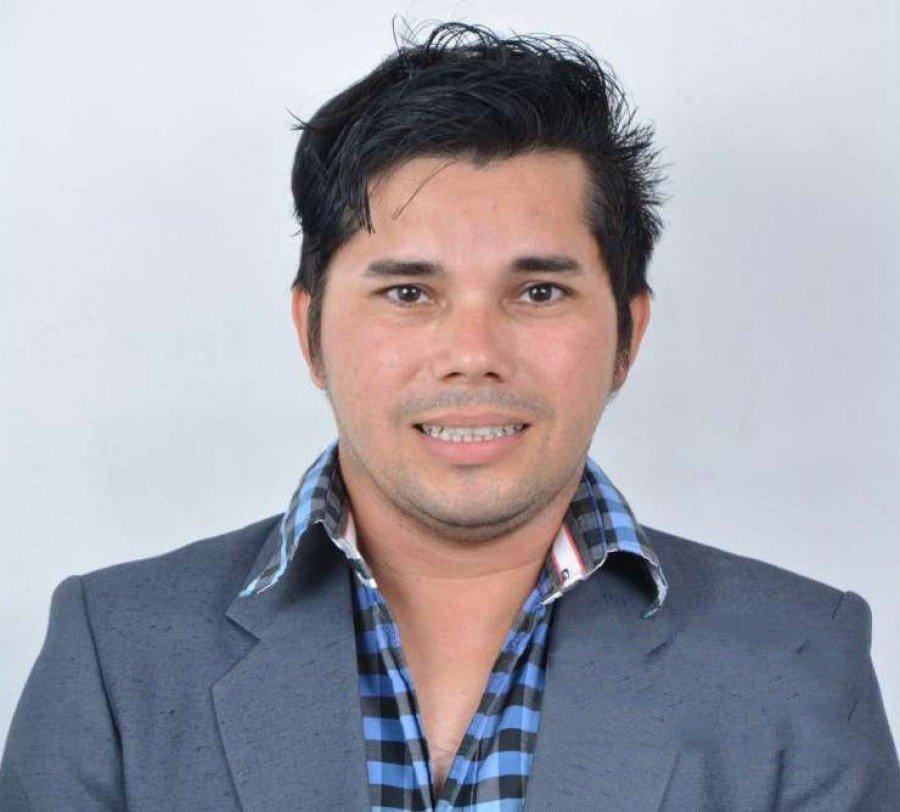 Marcio Cleber da Cunha, 37, dava aulas em Rio Maria-PA