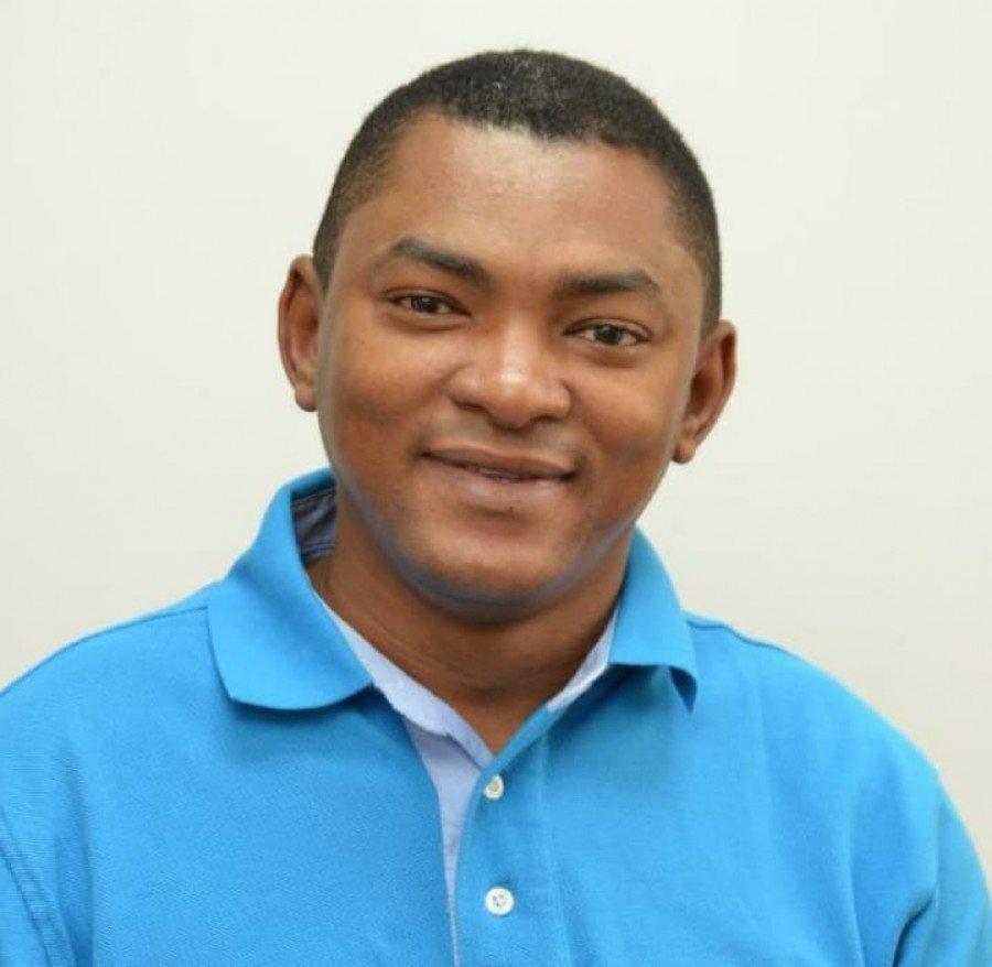Vereador Negão do Cinda, novo presidente do MDB em Axixá do Tocantins