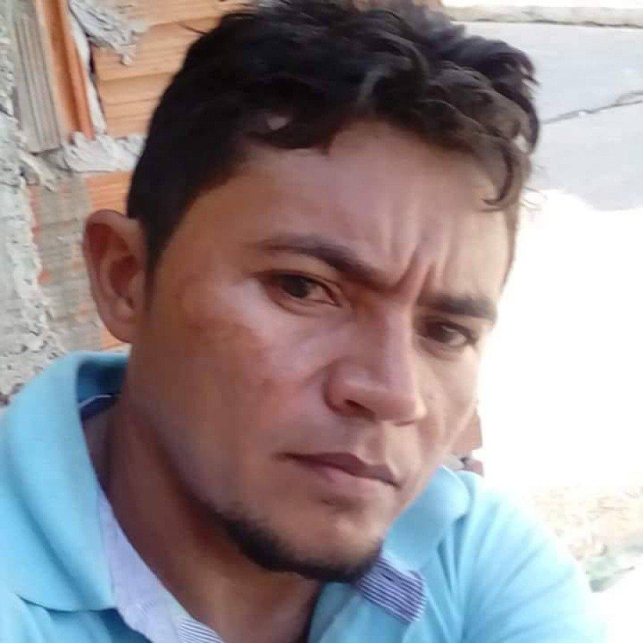 Luís Nonato foi morto com quatro tiros