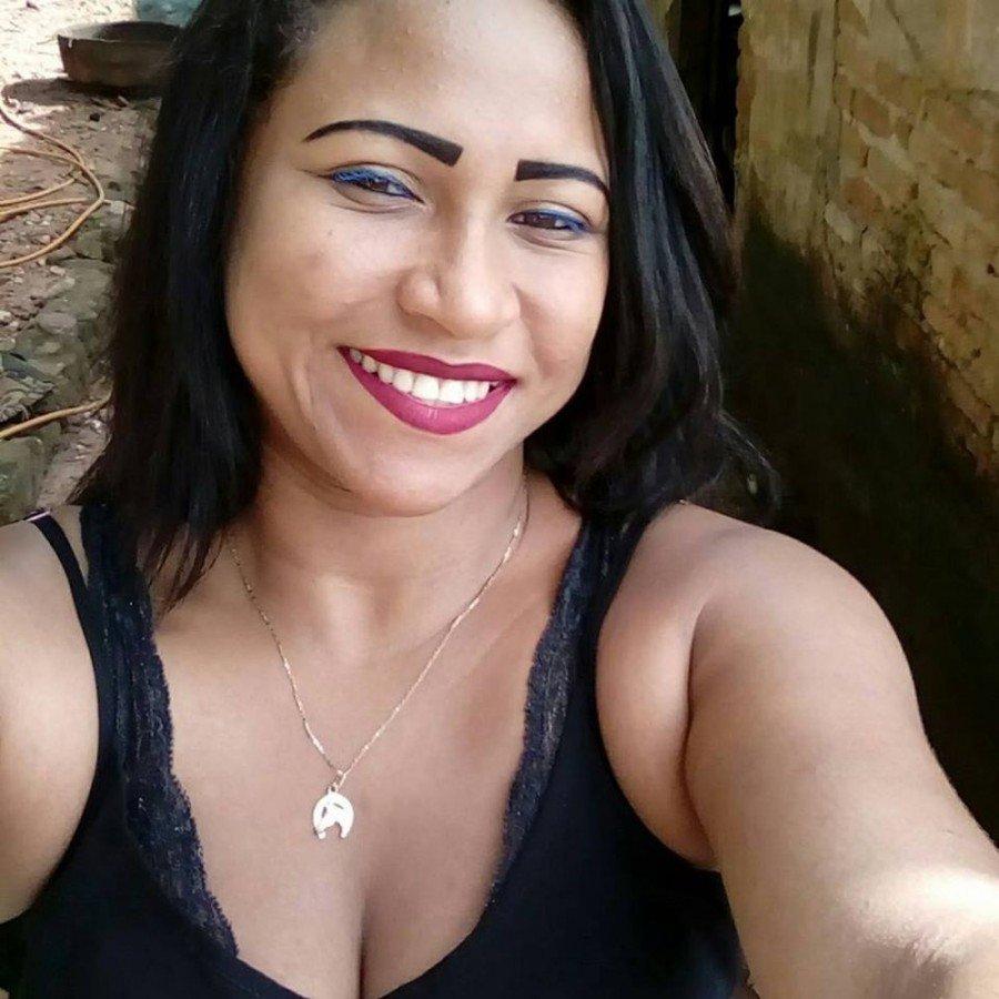 Edineia Santos dos Santos, de 39 anos, estava desaparecida desde a última segunda-feira (29)