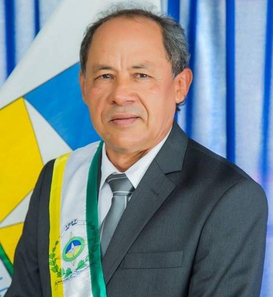 Ivanildo Paiva (PRB), prefeito de Davinopólis-MA foi encontrado morto em Imperatriz-MA, no dia 11 de novembro de 2018